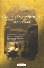 Book Cover: Shantaram
