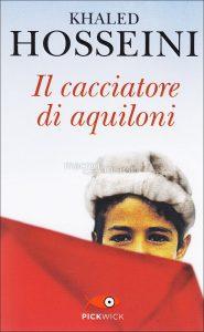 Book Cover: Il cacciatore di aquiloni