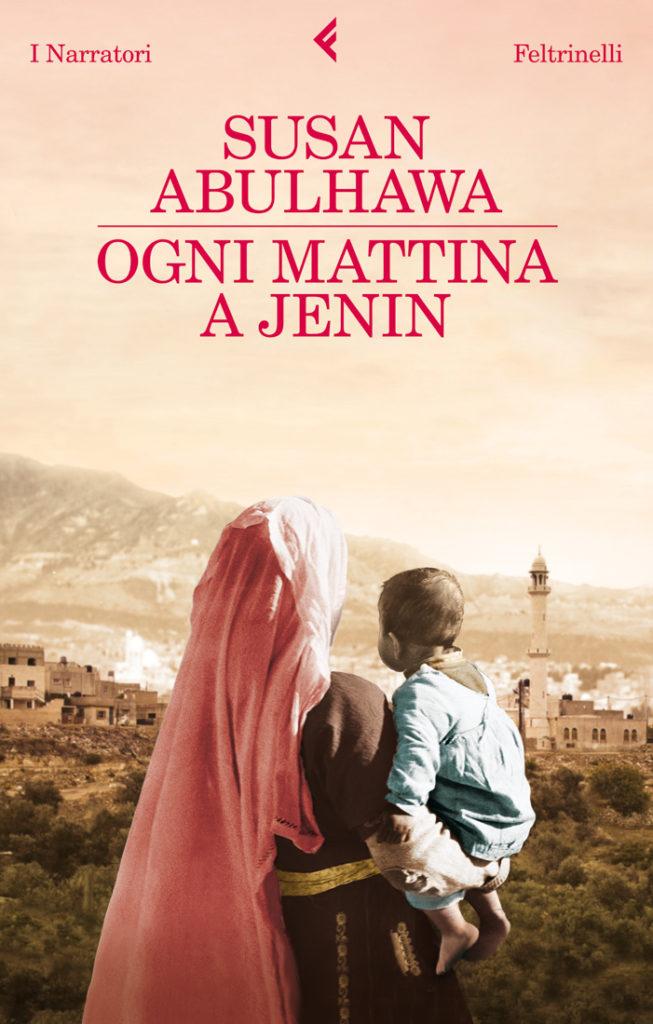 Book Cover: Ogni mattina a Jenin