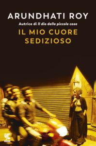 Book Cover: Il mio cuore sedizioso